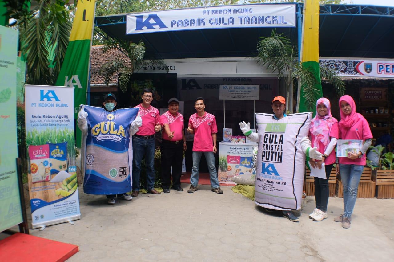 Expo Produk di Rembang 21-23 September bersama Pemasaran Kantor Direksi